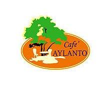 Cafe Alyanto, Gulberg Lahore Logo