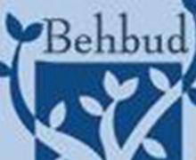 Cafe Behbud Islamabad Logo