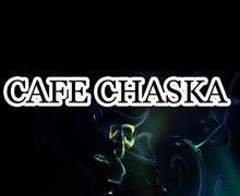 Cafe Chaska Lahore Logo