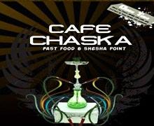 Cafe Chaska Karachi Logo
