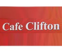Cafe Clifton Karachi Logo