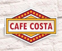 Cafe Costa Lahore Logo
