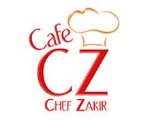 Cafe CZ Karachi Logo
