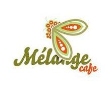 Cafe Melange Islamabad Logo