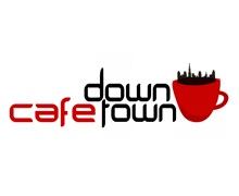Cafe DownTown Karachi Logo