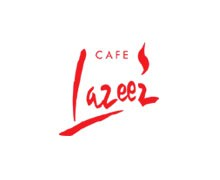 Lazeez BBQ, Daman-e-Koh Islamabad Logo
