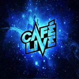 Cafe Live Karachi Logo