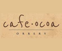 Cafe Ocoa By Orrery