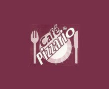 Cafe Pizzario Lahore Logo
