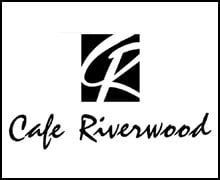Cafe Riverwood, Karachi Karachi Logo