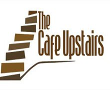 Cafe Upstairs Lahore Logo