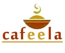 Cafeela Karachi Logo