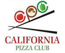 California Pizza Club