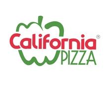 California Pizza - North Nazimabad Karachi Logo