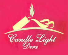 Candle Light Lahore Logo