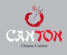 Canton Chinese Cuisine Karachi Logo