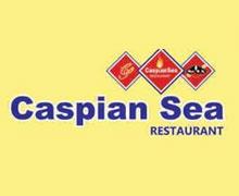 Caspian Sea Lahore Logo