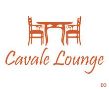 Cavale Lounge Karachi Logo