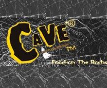 Cave Diner Islamabad Logo