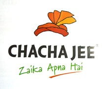 Chacha Jees Desi Cuisine, Clifton Karachi Logo