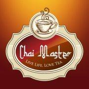 Chai Master Karachi Logo