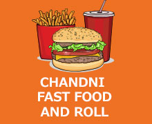 Chandni Fast Food & Roll Point