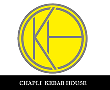 Chapli Kebab House - Tauheed Commercial Karachi Logo