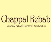 Chappal Kebab, Mall Road Lahore Logo
