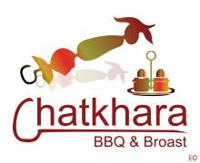 Chatkhara BBQ & Broast - Johar Karachi Logo