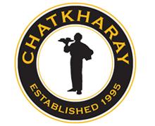 Chatkharay - Khadda Market Karachi Logo