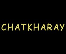 Chatkharay, Atrium Mall Karachi Logo