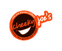 Cheeky Joes, DHA Phase 5 Lahore Logo