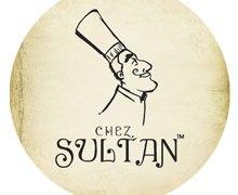 Chez Sultan Lahore Logo