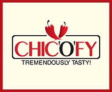 Chic'o'fy Karachi Logo