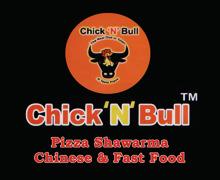 Chick N Bull Rawalpindi Logo