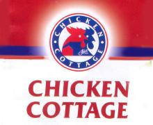 Chicken Cottage - Bahria Town 7 Rawalpindi Logo