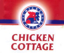 Chicken Cottage - F7
