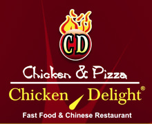 Chicken Delight Lahore Logo
