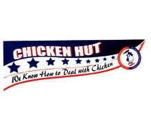 Chicken Hut Rawalpindi Logo