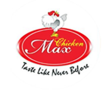 Chicken Max Lahore Logo