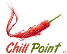 Chill Point Karachi Logo