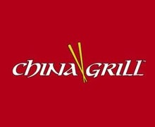 China Grill, Dolmen Mall Karachi Logo