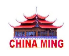 China Ming Karachi Logo