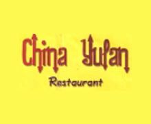 China Yufan Karachi Logo