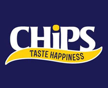 Chip Fast Food Karachi Logo