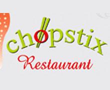 Chopstix Karachi Logo