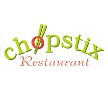 Chopstix Restaurant Islamabad Logo