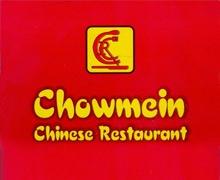 Chowmein Chinese Restaurant Karachi Logo