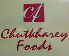 Chutkharey Foods, DHA Karachi Logo