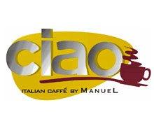 Cafe Ciao Karachi Logo